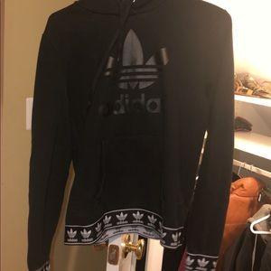 Adidas sweatshirt 🤗